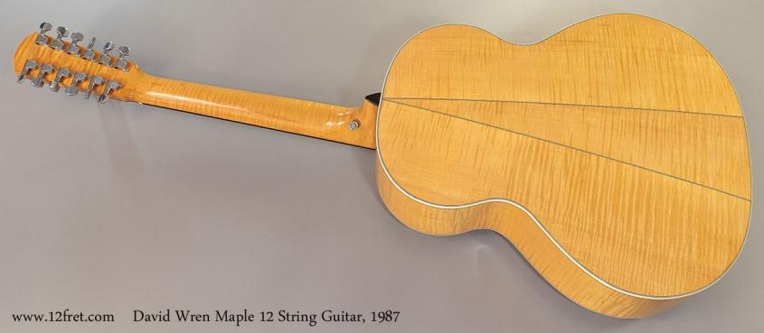 wren-12-maple-1987-cons-full-rear