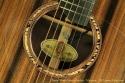 Wren Concert Sinker 2012 rosette