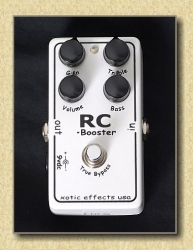 Xotic_RC_Booster_pedal