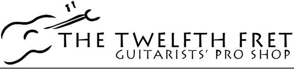 The Twelfth Fret Newsletter