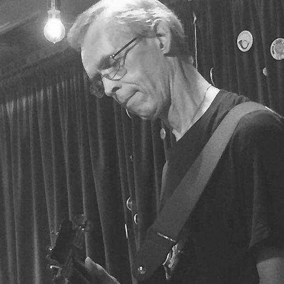 Ed Kopala - The Twelfth Fret Music School