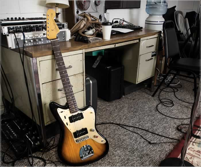 Fender Celebrates 60 Years of Jazzmaster - The Twelfth Fret