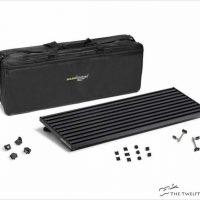 Aclam L2 Advance Kit Pedalboard - The Twelfth Fret