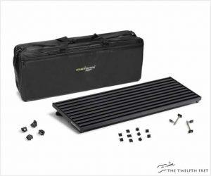 Aclam L2 Advance Kit Pedalboard