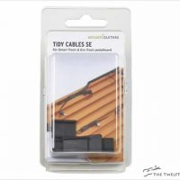Aclam Tidy Cables SE - The Twelfth Fret