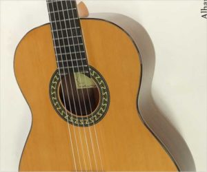 Alhambra 5P Classical Guitar Conservatory Series