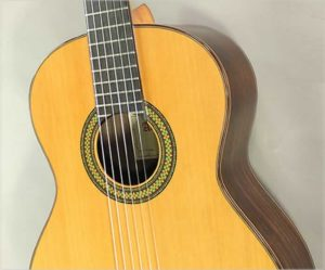 Alhambra 7P Classical Guitar - The Twelfth Fret