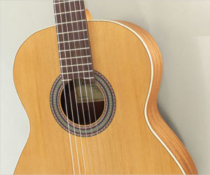 Alhambra Classical Guitar Model Z-Nature