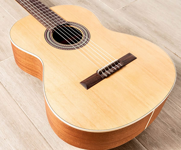 Alhambra Classical Guitar Model Z-Nature - Holiday Special - The Twelfth Fret