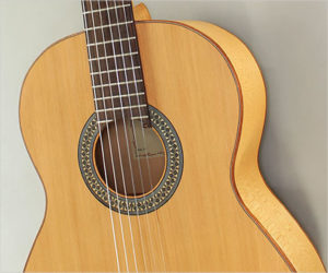 Alhambra Flamenco Guitar Model 2F