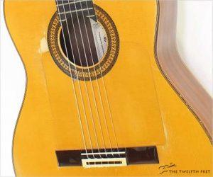 Alhambra Golepeador Premium Grade Spanish-Made Tap Plate