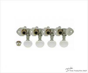Allparts Gotoh A Mandolin Tuning Keys