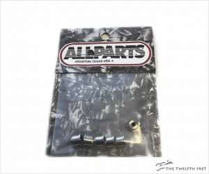 Allparts String Ferrules for Guitar and Bass