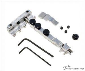 Allparts Tremol-No Pin Type Tremolo Locking Device