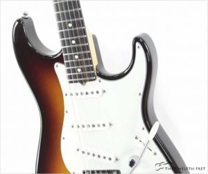 REDUCED! Anderson Classic with Power Bridge 3 Colour Burst, 2001