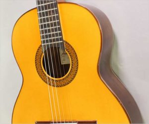 SOLD!  Antonio Picado Model 62 Classical Concert Guitar, Brazilian