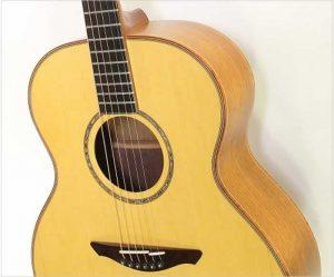 Avalon Ard Ri A3 330 Walnut Jumbo Guitar, 2016 - The Twelfth Fret