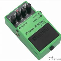 BOSS PH-3 Phase Shifter Pedal - Shop The Twelfth Fret