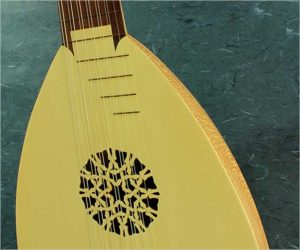 Baroque Guitar and Renaissance Lute