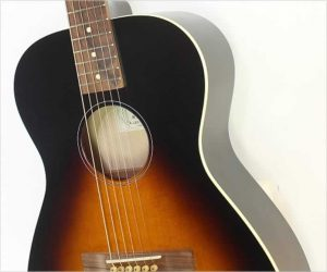 Beard Deco Phonic Sidecar Acoustic Sunburst