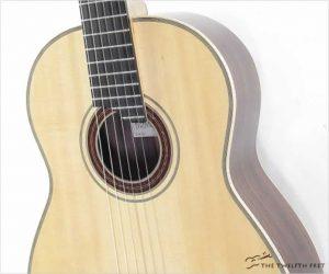Bernhard Kresse Modern Classical Guitar, 2003