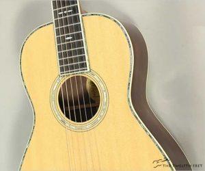 ❌SOLD❌ Blueridge BR-371 Parlor Guitar, 2009