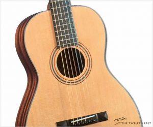 Blueridge Historic Series Parlor Guitar BR-341