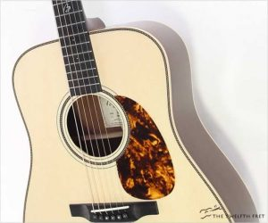 Boucher BG152 Bluegrass Goose Dreadnought