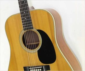 ⚌Reduced‼  C. F. Martin D28 Brazilian Rosewood Dreadnought, 1969