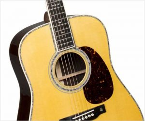 C. F. Martin D-42 Guitar - The Twelfth Fret