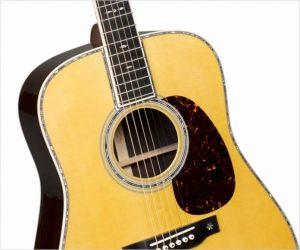 C. F. Martin D-42 Guitar