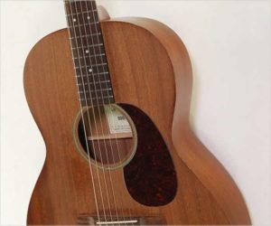 C. F. Martin 000-15S Steel String Guitar Mahogany, 2006