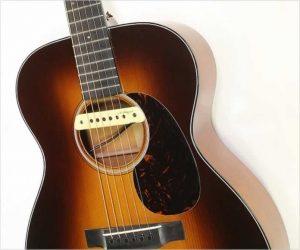 ❌SOLD❌  C. F. Martin 000-18 Golden Era 1937 Steel String Guitar, 2015
