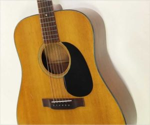 ❌ SOLD ❌  C. F. Martin D-18 Dreadnought, 1971