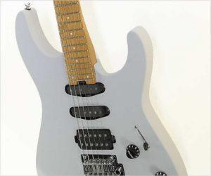 Charvel Pro Mod DK24 HSS Primer Gray
