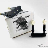 Cheat-A-Keys D-Tuners - The Twelfth Fret