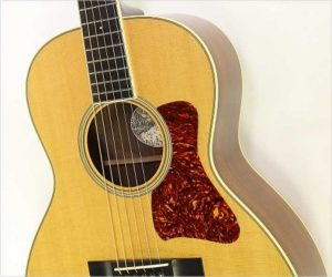 Collings C10 Deluxe Parlor Guitar, 2001