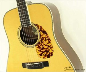 SOLD!!! Collings CW Indian A Dreadnought, 2009