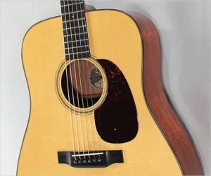 ❌ SOLD❌ Collings D1A Dreadnought Steel String Guitar, 2015