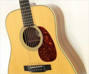 Collings D2H Dreadnought Acoustic Guitar, 1997
