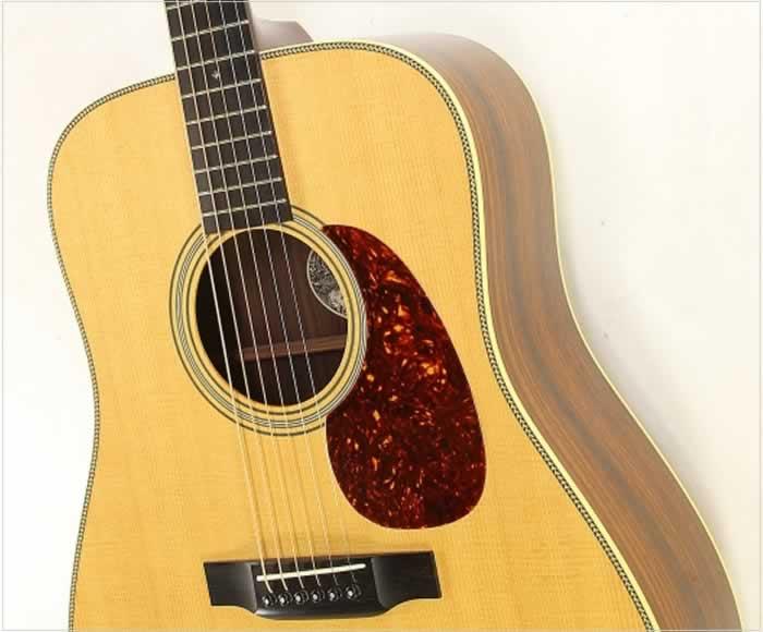 Collings D2H Dreadnought Acoustic Guitar, 1997 - The Twelfth Fret