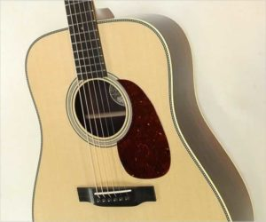 Collings D2H Standard Sitka Spruce Top