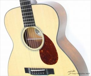 Collings OM1 Orchestra Model Guitar
