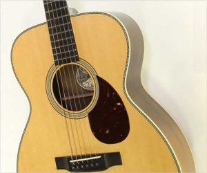 ❌SOLD❌ Collings OM2H Orchestra Model Sitka Top, 2008