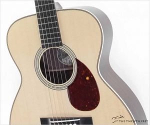 Collings OM2HT Traditional Series Natural