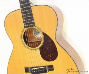 ❌SOLD❌Collings Orchestra Model OM1 Natural, 2008