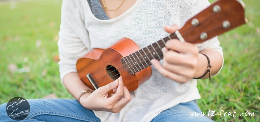 Thinking Of Getting a Child Interested in Music? Consider the Ukulele - the Twelfth Fret