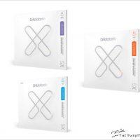 D'Addario XS Strings - The Twelfth Fret