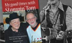 My Good Times With Stompin' Tom by Duncan Fremlin - The Twelfth Fret