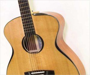 DK Cleopatra Acoustic Steel String, 2017